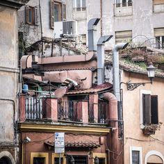 Rom - auf Entdeckungstour in der ewigen Stadt - Reisen mit der Kamera - Galerie ansehen... http://luettefreiheit.de/rom-streetfotografie-in-der-ewigen-stadt/