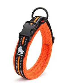 Aus der Kategorie Sicherheitshalsbänder  gibt es, zum Preis von EUR 16,74  Halsumfang:<br/> # 1Kragen: 28-30cm<br/> # 2: 30-35cm<br/> # 3: 35-40cm<br/> # 4Halsband: 40-45cm<br/> # 5: 45-50cm<br/> # 6Halsband: 50-55cm<br/> # 7Kragen: 55-60cm<br/> # 8Halsband: 60-65cm<br/>