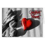 Happy Valentines DaySzczęśliwych Walentynek Card...