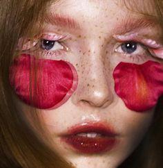 Makeup von Kelseyanna Fitzpatrick - Makeup Looks Celebrity Makeup Inspo, Makeup Art, Makeup Inspiration, Hair Makeup, Bb Beauty, Beauty Makeup, Hair Beauty, Foto Face, Kreative Portraits