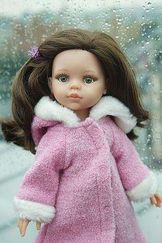 Недавно с подругой выбрались в Детский Центральный магазин впервые после реконструкции, захотели вживую увидеть кукол. Было 10 паолок подружек, много