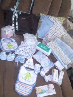 El bolso: ¿qué llevar al hospital? | Blog de BabyCenter