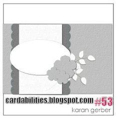 Sketch #53 -New Design Team Reveal   cardabilities