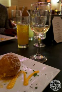 image of Franciscan Estate 2011 Chardonnay (Napa Valley) at MASQ New Orleans inspired cuisine in NYC, New York