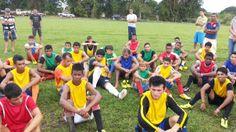 São escolhidos Sete na 1ª Peneirinha de futebol realizada em Uruará. Leia no meu blog http://joabe-reis.blogspot.com.br/2014/05/sao-escolhidos-sete-na-1-peneirinha-de.html