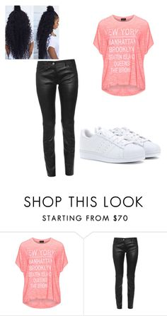 """Untitled #129"" by fuccluv ❤ liked on Polyvore featuring interior, interiors, interior design, home, home decor, interior decorating, Replace, Balenciaga and adidas"