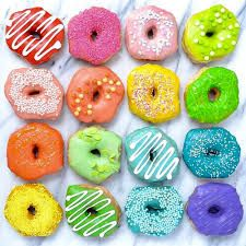 Image result for cute donut tumblr