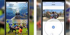 أثناء القيام بعملية تسجيل فيديو معين قد ترغب في إلتقاط صورة في نفس الوقت أو قد يكون لديك بعض الفيديوهات المخزنة على جهاز هاتف الآيفون الخ