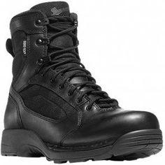 43011 Danner Men's Striker Torrent Uniform Boots - Black www.bootbay.com
