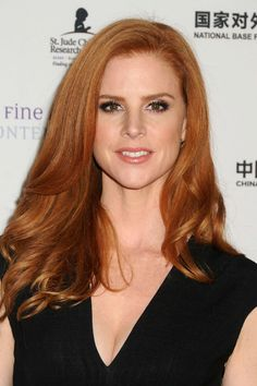 Sarah Rafferty attends the LA Art Show and LA Fine Art Show's 2016 opening night premiere party http://celebs-life.com/sarah-rafferty-attends-la-art-show-la-fine-art-shows-2016-opening-night-premiere-party/  #sarahrafferty