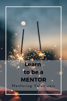 Learn to be a Mentor. Resources [Ian Schneider via unsplash.com] Pinterest