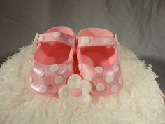 cricut 3d shoes   Cakes and Cookies by Andrea