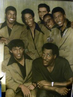 Otis Redding and his back up band the Bar-Kays, 1967