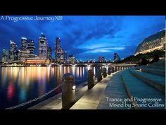 Best Progressive Trance Sessions #13 - Trance Mix - A Progressive Journey XIII - YouTube