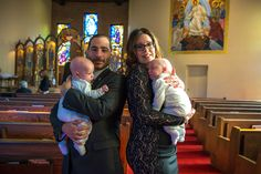 Baptism Photography in New Rochelle, NY ©Tashography
