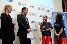 Samsung Solves for Tomorrow with Annual $2 Million STEM Education Contest   3BL Media