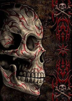 original skull art (via sphotos-e.ak.fbcdn.net/hphotos-ak-frc3/969955_518040251594494_1056615581_n)