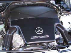 Mercedes-Benz W202 (C class) //AMG Történelem - Mercedes Youngtimers
