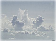 Cloud Formations of Christ | Did| Did a woman take a picture of Jesus in the clouds? Description from pinterest.com. I searched for this on bing.com/images