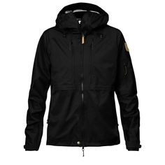 online store c0d52 0657d Keb Eco-Shell Jacket W