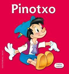 Pinotxo.Carlo Collodi. Octubre 2014
