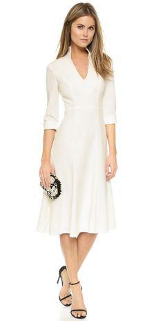 Black Halo Kensington Dress | SHOPBOP SAVE UP TO 25% Use Code: GOBIG16
