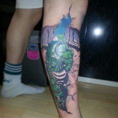 Gamer tattoo crash bandicoot aku aku tattoo pinterest for Aku aku tattoo