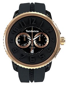 Tendence, watch