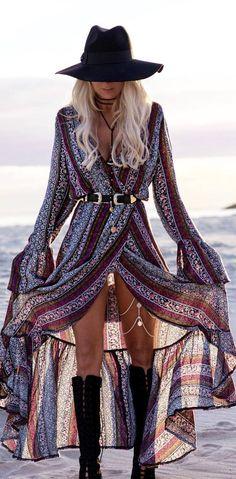 gypsy style inspiration