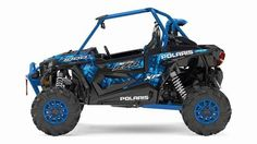 New 2017 Polaris RZR XP 1000 EPS High Lifter Edition ATVs For Sale in New Mexico. HIGH LIFTER EDITION VELOCITY BLUESignature RZR XP® 1000 performance, with added capability to dominate the mud.
