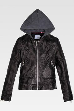 Need this Doma leather jacket