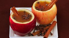 DIY Apple Cups for Cider or Applejack. Love Lifehacker almost as much as Parent Hacks.