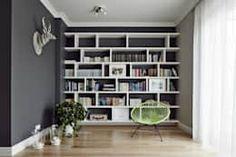 Salon de style de style Scandinave par AvoCADo