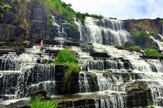 Five Things to do in Dalat, Vietnam #vietnam