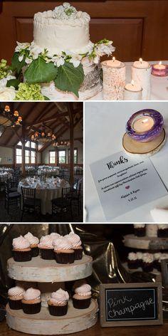 Alyssa & Ryan Real Vermont Wedding Inspiration   Stratton Mountain Wedding   Vermont Bride Magazine