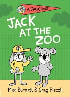 Jack, Rex, and the Lady visit the zoo. But when Jack gets hungry, he sneaks into a koala's cage to steal some snacks. In a case of mistaken identity, the Lady takes the koala home and leaves Jack stuck in the cage. How will Jack escape, and will the Lady and Rex be happier with the new Jack?