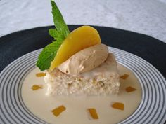 Tres Leches Revisited: A Milky Affair #Postres