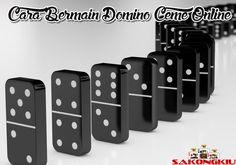 Cara Bermain Domino Ceme Online – Permainan judi kartu domino ceme online mungkin terbilang baru dan di perkenalkan pada tahun 2015 silam yang merupakan permainan adu kartu yang di miliki oleh pemain dan bandar. Permainan domino ceme online dapat di mainkan oleh maksimal 8 orang  bandar domino ceme online,  bandar judi ceme online,  domino ceme online,  judi ceme online,  judi kartu domino ceme,  sakongkiu,