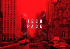 Nike Sportswear Tech Pack: Promo Video