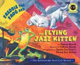 Freddie The Frog and The Flying Jazz Kit