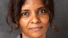 Sujatha Gidla's book Ants Among Elephants is a personal examination of her life as a Dalit in India.