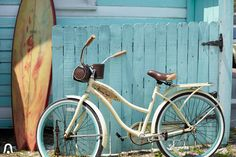 Panama Jack Beach Bike  ---  Carries a 6 pack and has a bottle Opener...life is good!