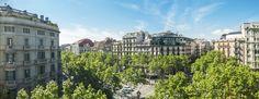 #PasseigdeGràcia #AtipikaBarcelona #realestate #inmobiliaria #buildings #summer #edificios #verano Barcelona, Louvre, Building, Travel, Buildings, Facades, Summer Time, Architecture, Viajes
