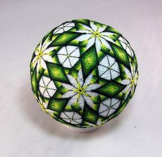 All My Temari 2014 (6) | Flickr - Photo Sharing!