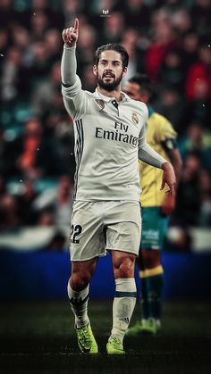 Isco (Real Madrid) Madrid Football Club, Football Is Life, Pure Football, Football Art, Best Football Team, Real Madrid Wallpapers, Football Wallpaper, Fc Barcelona, Messi