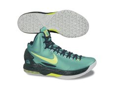 Kevin durant shoes 2013 KD V Green Black Cute Nikes 842daeeed