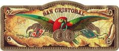 San Cristobal Cigars the best cigar-band ever made
