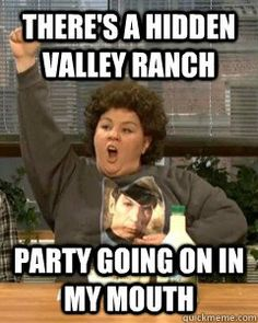 Melissa McCarthy snl ranch...........prob one of the funniest things I have seen in forever!!!!