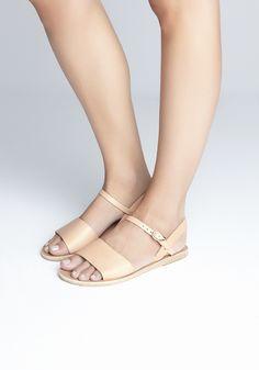 Kaliroi Sandals by Ancient-Greek-Sandals.com