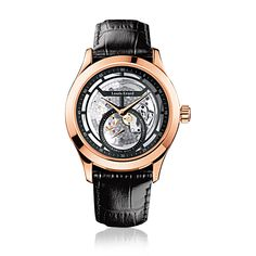 #LouisErard - 1931 Skeleton - The Louis Erard is a prestigious brand of watches with high quality mechanical m...